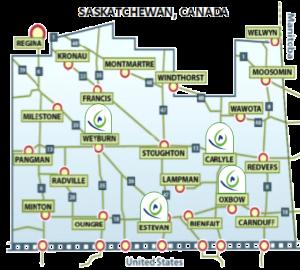 Geo Map New