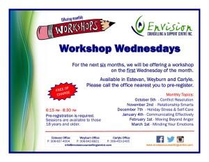 Wrkshop Sessions